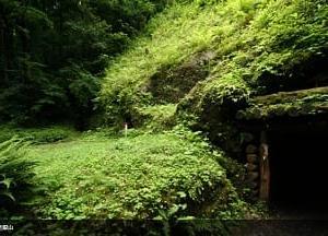 神々宿る山の銀山開発 世界文化遺産「石見銀山」nhkBS3210721.
