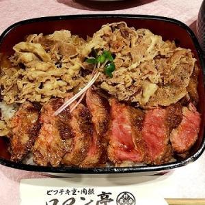 大阪・梅田 ロマン亭 ☆1.5 (肉と肉の欲情ロマン)