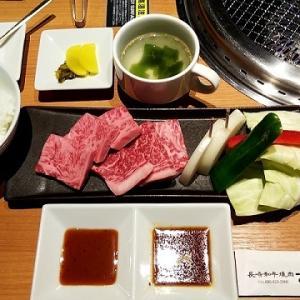 長崎 焼肉ぴゅあ ☆2 (味噌ダレで食す快感♡焼肉)