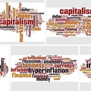 夢のある資本主義で生まれる人間失格