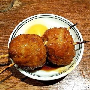 大阪・東梅田 中村屋 (食べた次の日、ハリ美容液要らず)