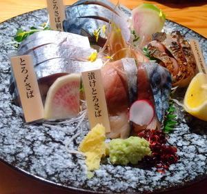 やっぱり改めて伝えたい、『SABAR』の魅力と『とろサバ』の美味さ!