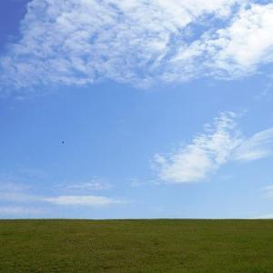この空とこの海と