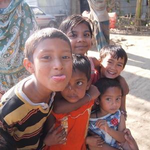 バングラデシュの魅力