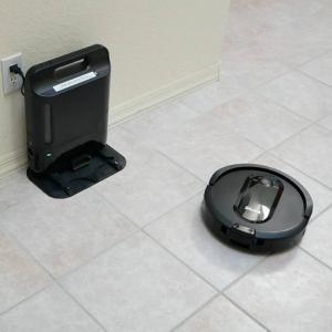 結構使えるロボット掃除機