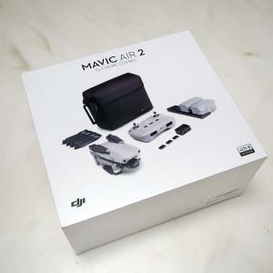 DJI Mavic Air 2 (ドローン)