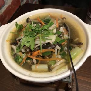 永康街の宜蘭料理「呂桑食堂」はマジで宜蘭の味だった