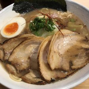 食券とかスタイルは超日本な玄一拉麺@三民高中