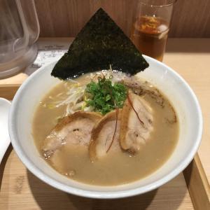 150%スープ濃いめで玄一拉麺リベンジ