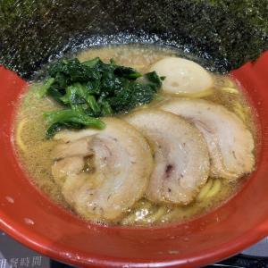 新光三越日本フェアリベンジで家系ラーメン食って永和に強制連行される
