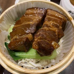 永康街の台湾料理呷七碗で東坡肉ビーフン佛跳牆の伝統中華