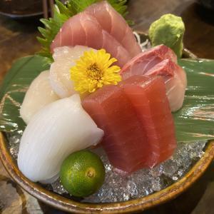 焼肉食べ放題の次は日本式居酒屋で飲む