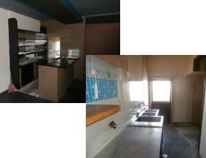 貸店舗№885志摩市阿児町鵜方家賃8.5万円新バイパス近くです。内装済み