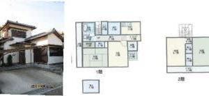 志摩市阿児町神明45,000万円 駐車場2台可