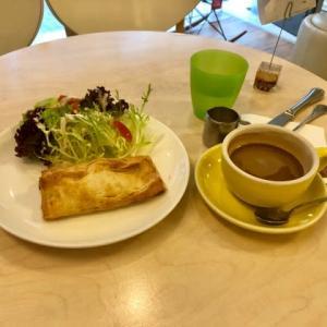BONFIRE CAFE..