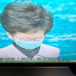とうとう日本に住む日本人にも感染者が..