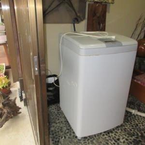 根性洗濯機