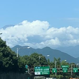 田貫湖~山中湖へ小旅行・1