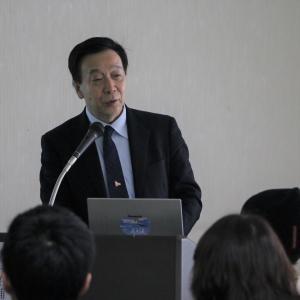 中村祐輔先生の書籍とがん撲滅サミット