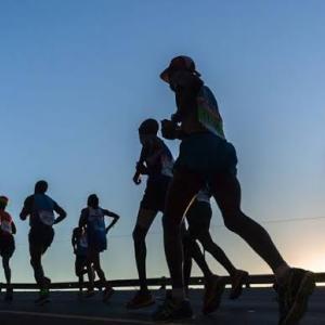 【持久系/耐久系スポーツいろいろ】マラソン、トライアスロン、アドベンチャーレースほか全19種目