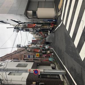 大人の穴場☆彡新宿・荒木町の魅力☆彡