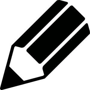 鉛筆はスゴい筆記具なんだ!!【硬筆】道具のポイント