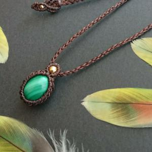 ●Macrame Jewelry 2点