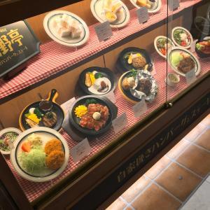 ローストビーフ丼が最高!「洋食大野亭 シャポー市川駅店」