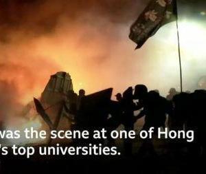 香港は「法の支配が崩壊寸前」?
