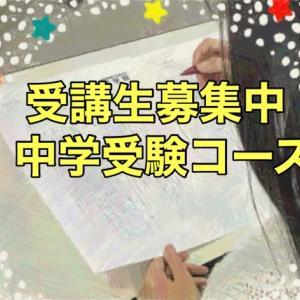 令和3年度(2021年度)入試 愛知県私立中学校出願者数 1/21