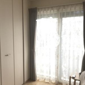 【ちょこっと内覧】入居5年目の我が家~個室1