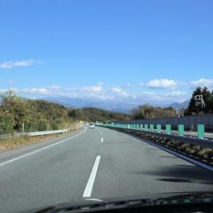 無事に東京に着きました。