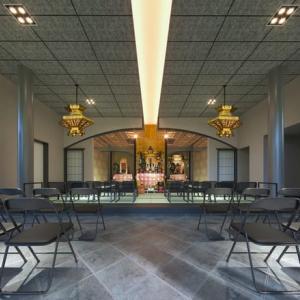 浄土真宗末寺-本堂建て替えプロジェクト その2/滋賀県 建築家 建築設計事務所イデアル