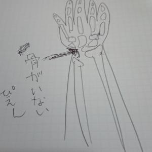 ポキポキ1631ぽき