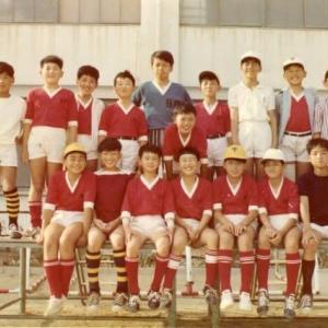 1968年夏高槻市でサッカーと学習塾を始める /69年夏甲子園 三沢高校太田孝司に魅了される