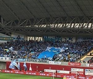 2019 サッカー J1 ヴィッセル神戸 VS ジュビロ磐田