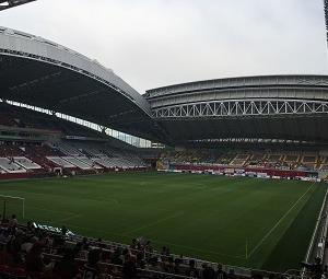 2019 サッカー J1 ヴィッセル神戸 VS 湘南ベルマーレ