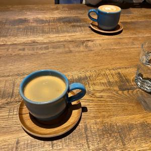 長門市の カフェで