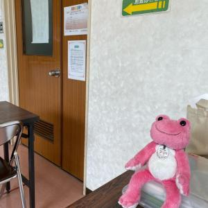 美祢市勤労福祉会館 勉強day