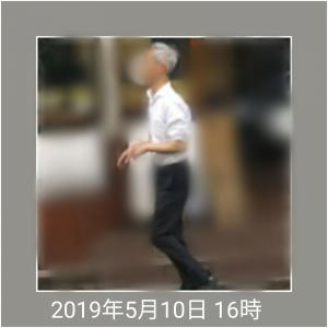 ストーカーおじさん He is stalking me.【集団ストーカー犯罪】 Organized Gang Stalking in Japan.