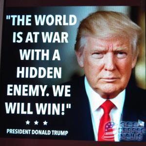 【自由を守る戦士 勝利を達成する】President Trump Delivers Remarks at the 2020 United States Military Academy at West Point Graduation