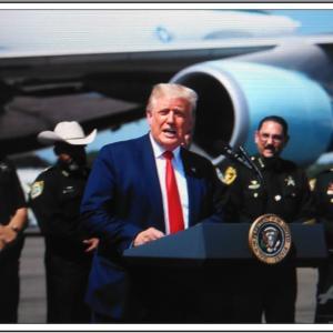 ティックトック(TikTok)米国内で禁止  Great Job  Mr.President Trump !!