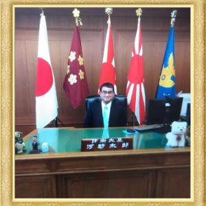 【侵略から国を守る】河野太郎 内閣府特命担当大臣 日米同盟に尽力