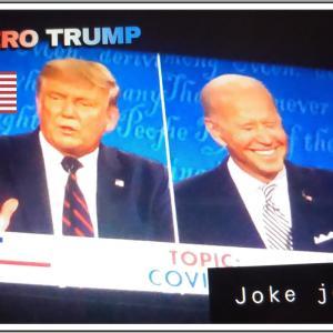 【米国大統領討論会】Japan Loves Trump!!