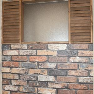 ◯DIY◯廊下に壁を作って、キッチンの収納を増やす 〜収納側を塗装&飾り付け〜