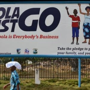 コンゴの泥沼エボラにPHEIC・・・に想う