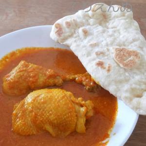 パン祭り。〜はるかなるインドへ〜
