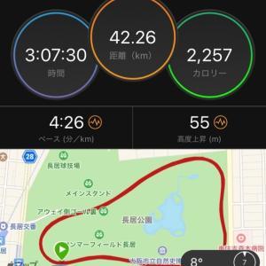 【結果】エア東京マラソン