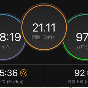 オンライン和歌山ジャズマラソン完走(*^^*)