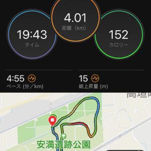 フルマラソンに向けた練習計画(*^^*)